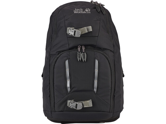 Jack Wolfskin ACS Photo Pack black